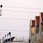 14. Tag des Hungerstreik in Şakran
