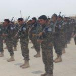275 Jugendliche schließen sich dem Militärrat von Minbic an