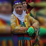 Das PKK-Verbot und die Kleiderordnung