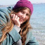 Ayşe Deniz Karacagil (Destan Temmuz)
