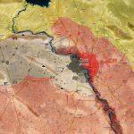 Mosul vom IS befreit