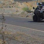 Ausgangssperren und Militäroperationen in Nordkurdistan