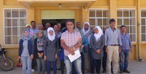 Şehba zum neuen Kanton erklärt