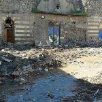 Nein zur Zerstörung von Sur