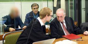 Berlin: Ein weiteres 129b-Verfahren gegen kurdischen Aktivisten