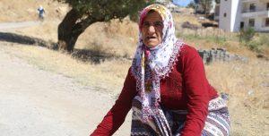 Erneut wurden ein Dorf vom türkischen Militär angegriffen