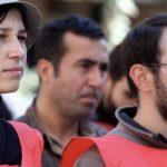 Der Prozess gegen Nuriye Gülmen und Semih Özakça wird an ihrem 190 Hungerstreiktag beginnen