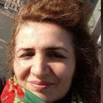 Als kurdische Frauen-Einrichtungen in Europa verurteilen wir das Verbrechen gegen Saray Güven auf das Schärfste!