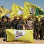 """Der Militärrat von Dêrazor hat die Phase """"Gewittersturm Cizîres"""" erklärt"""