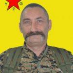 In der Demokratischen Föderation Nordsyrien/Rojava ist ein weiterer Internationalist gefallen