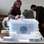 Wahlen in Nordsyrien haben begonnen