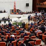 Verlängerung des Mandats für grenzüberschreitende Operationen dem Parlament vorgelegt