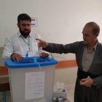 Referendum in Südkurdistan/Nordirak