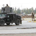 Militärische Spannungen in Kirkuk