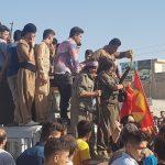 Lage um Kirkuk spitzt sich zu