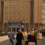 Rücktrittsgesuch von Mesûd Barzanî eingereicht
