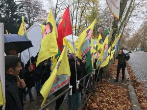 Aufruf zur Teilnahme an Solidaritätsdelegation für die Proteste vor dem CPT in Strasbourg!