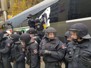 Das deutsche Darstellungsverbot von Abdullah Öcalan