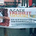 Hıdır YILDIRIM verurteilt und freigelassen