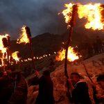 Am 23. März findet in Frankfurt eine bundesweite Demonstration mit anschließender Kundgebung zum Newroz-Fest statt.
